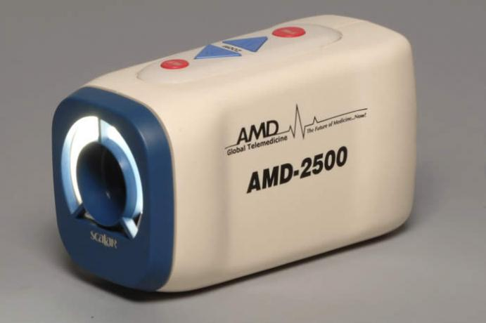 User Review: AMD-2500 General Exam Camera