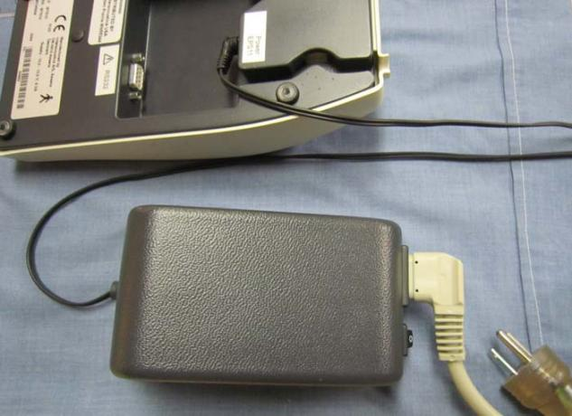 Tympanometers - MT10 - Power Brick - A
