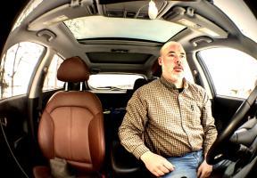 olloclip: Inside Car - Fish Eye