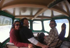 olloclip: Inside Boat - Fish Eye