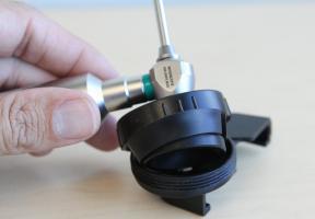 endoscope-i mount