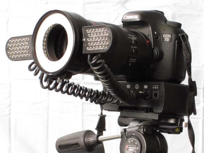DSLR - Product Shots - Canon 7D