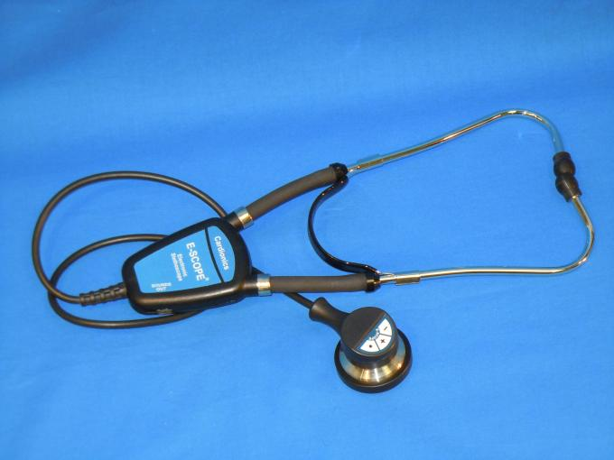 Electronic Stethoscopes - E-Scope - Clinical