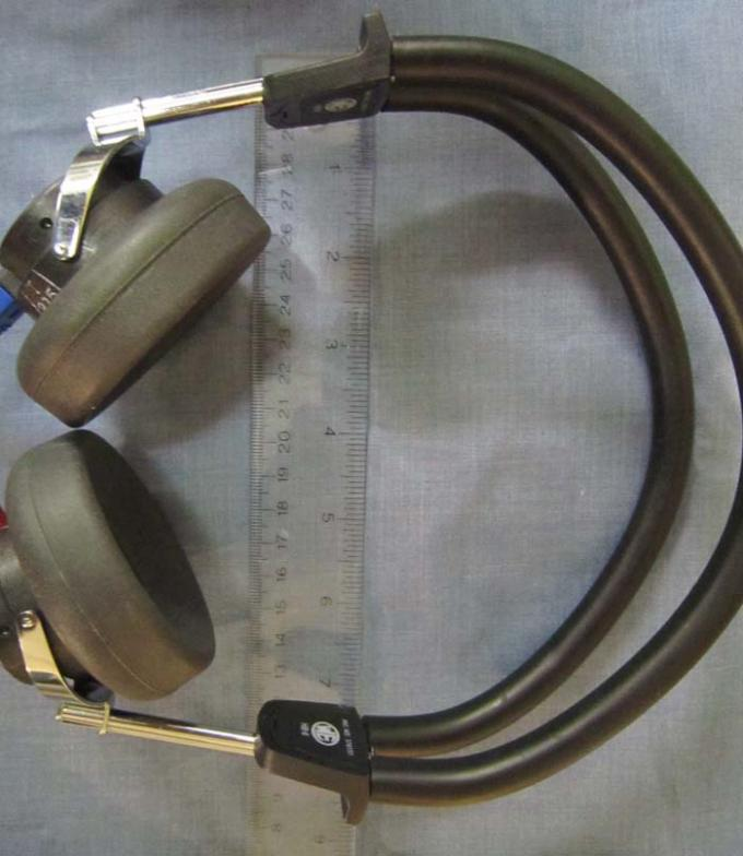 Tympanometers - GSI 39 Auto Tymp - Head Phones - A