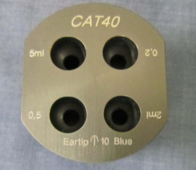 Tympanometers - MT10 - Calibration Tool