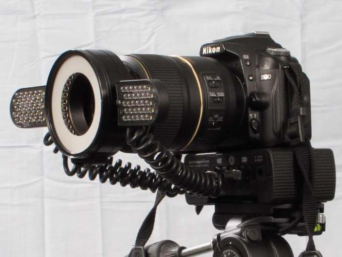 DSLR - Product Shots - Nikon D90