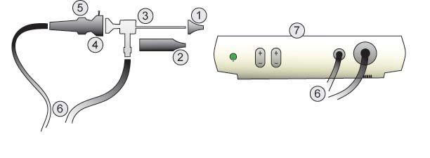 Video Otoscope - Lightbox Graphic