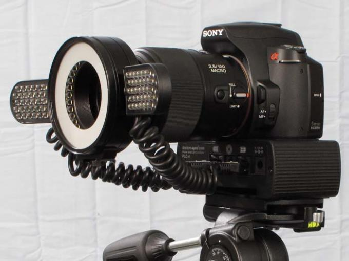 DSLR - Product Shots - Sony A390