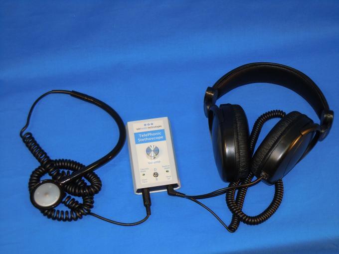 Electronic Stethoscopes - TR1-EF